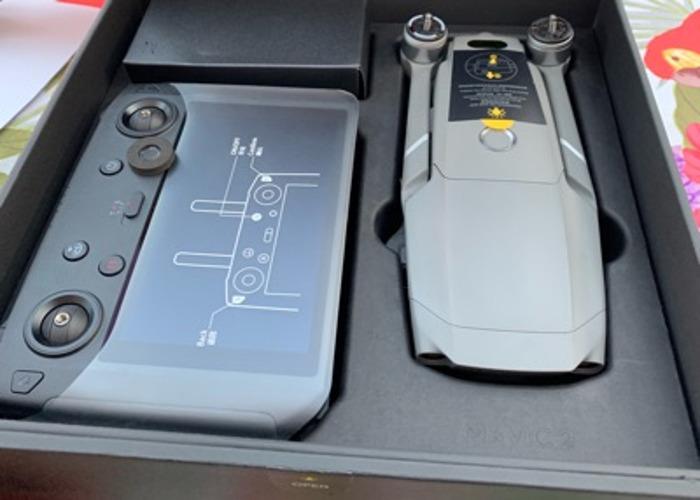Mavroc pro2 .smart controller 3 bat. filters with pilot  - 1