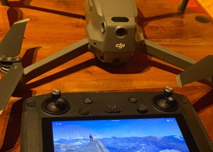 Mavroc pro2 .smart controller 3 bat. filters with pilot  - 2