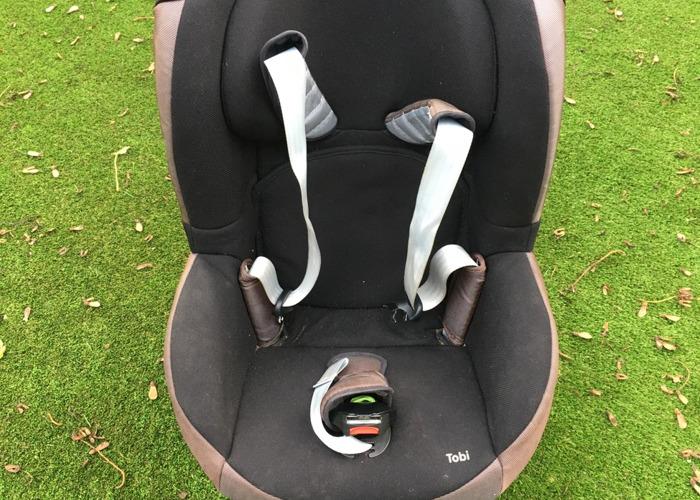 Maxi cosi Group 1 car seat  - 1