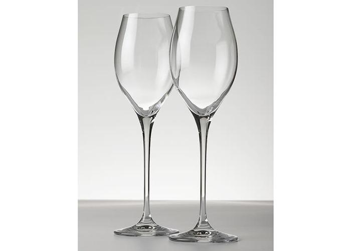 Maxwell & Williams Vino Set Of 2 280Ml Prosecco Glasses Gift Boxed - 1