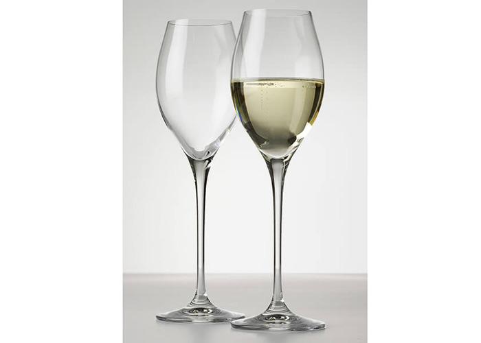 Maxwell & Williams Vino Set Of 2 280Ml Prosecco Glasses Gift Boxed - 2