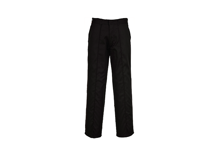Mayo Trousers  Black  112  R - 1