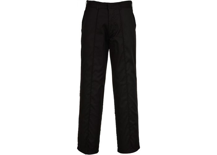 Mayo Trousers  BlackT  108  T - 1