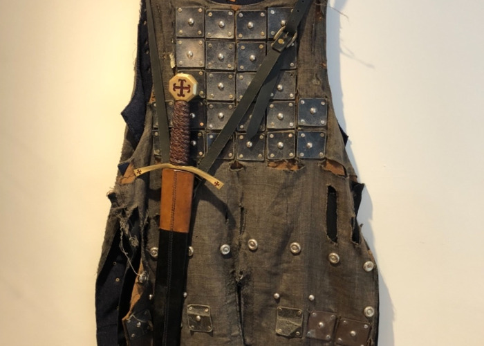 Medieval Costume hire - 2