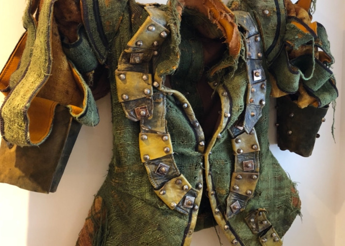 Medieval Costume hire - 1