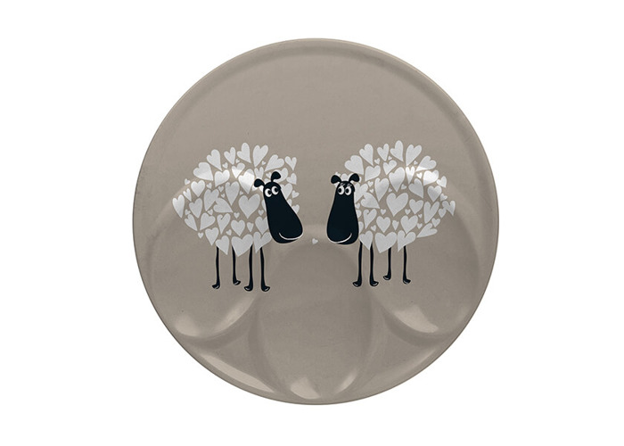Melamaster Spoon Rest Sheep - 1