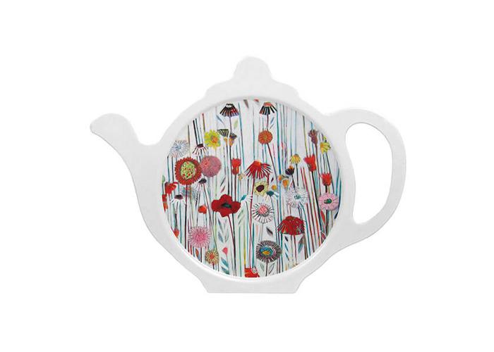 Melamaster Teabag Tidy The Weekend - 1