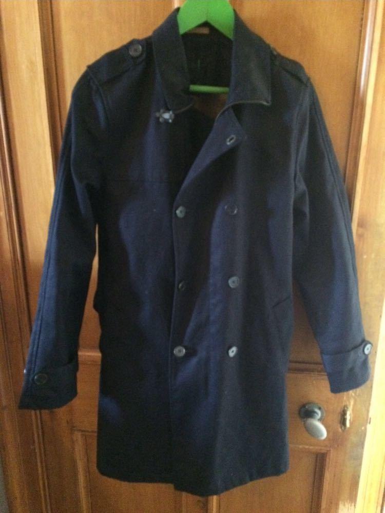 Men's rain coat Jasper Conran - 1