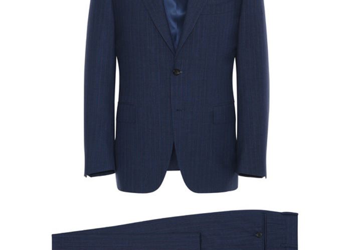 MENS SUIT (CANALI  2Piece suit) - 1