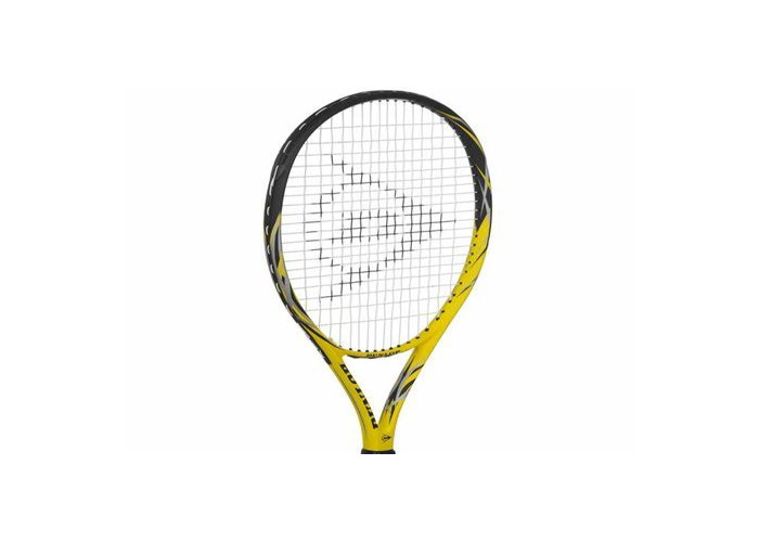 Men's tennis racket. - 1