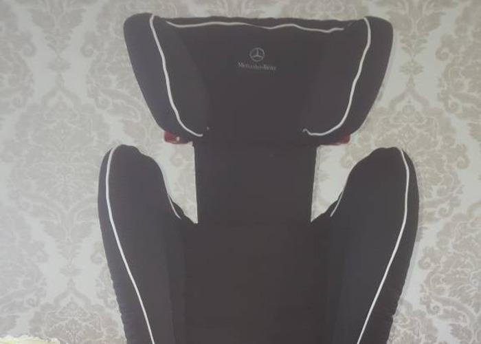 Mercedes Car Seat - 2