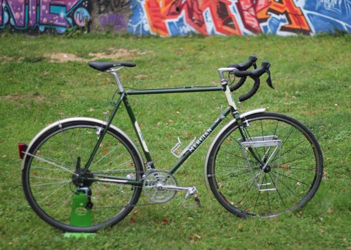 Mercian Touring  Bicycle - 1