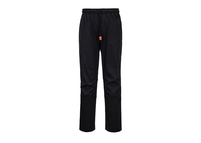 MeshAir Pro Trousers  Black  3 XL  R - 1