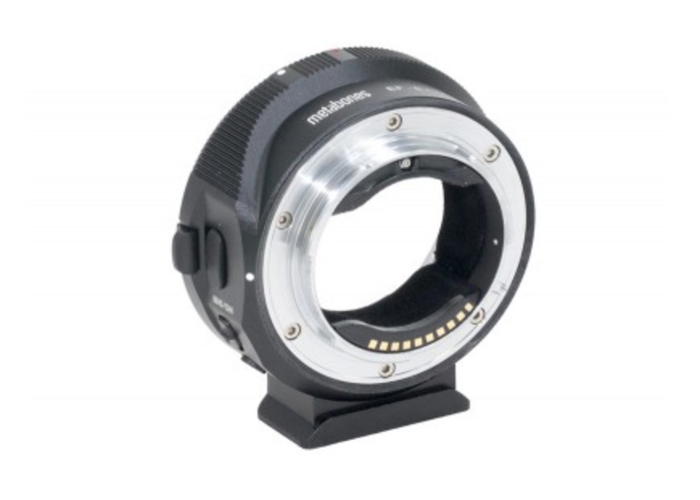 Metabones Canon EF - Sony E - 2