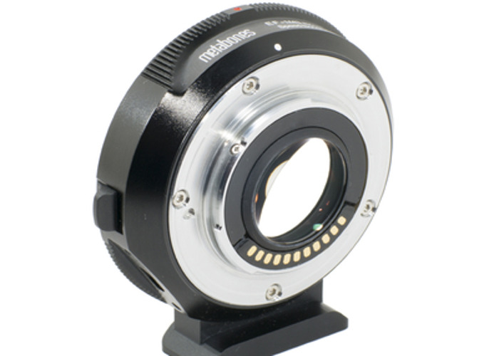 Metabones Canon EF Lens - 1