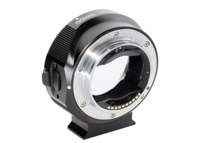 Metabones Canon EF Lens to Sony E Mount T Smart Adapter (no.2) - 2
