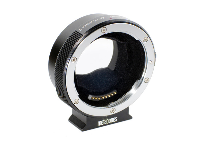 Metabones Canon EF Lens to Sony E Mount T Smart Adapter (no.2) - 1
