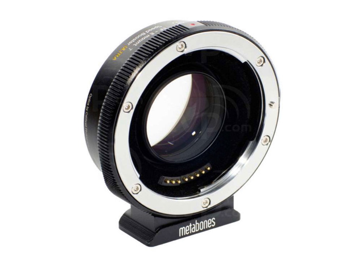 METABONES SPEED BOOSTER EF TO E ULTRA Ii - 1