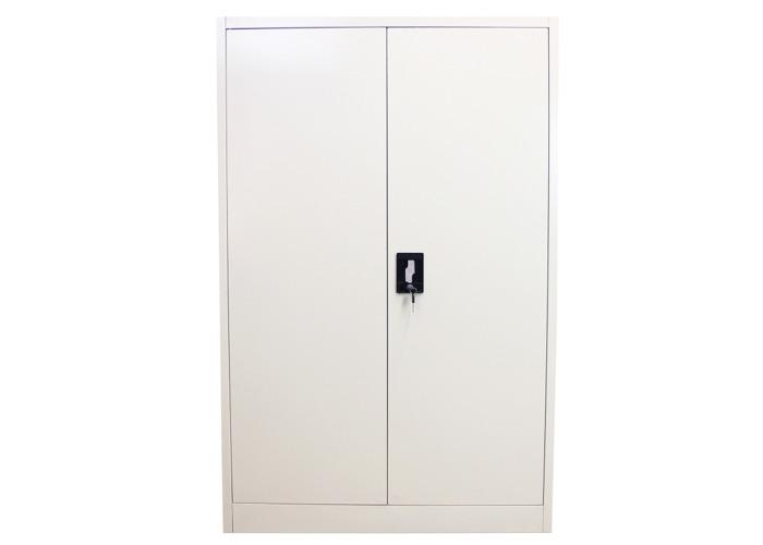 Metal Filing Cabinet   140cm (H) x 90cm (W) x 40cm (D) - 1