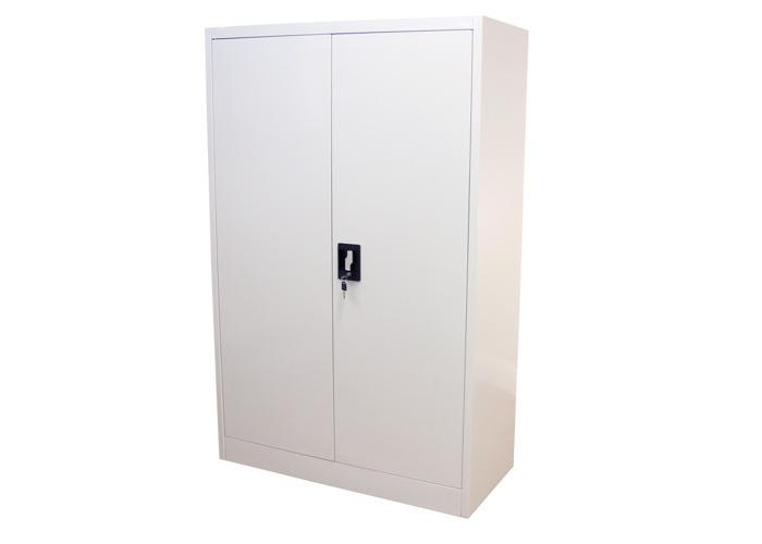 Metal Filing Cabinet   140cm (H) x 90cm (W) x 40cm (D) - 2