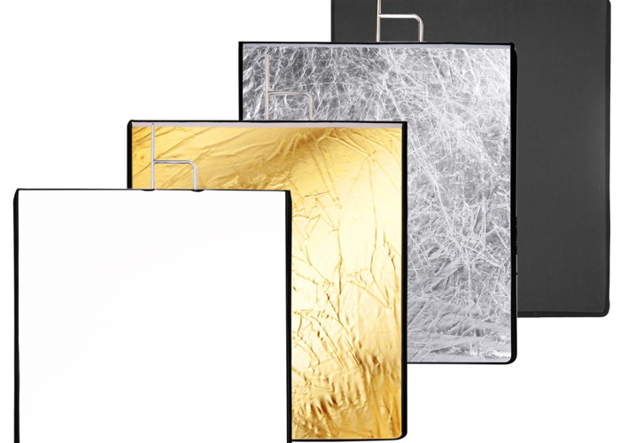 Metal Flag Panel (Flag4-in-1-76x90cm) - 1
