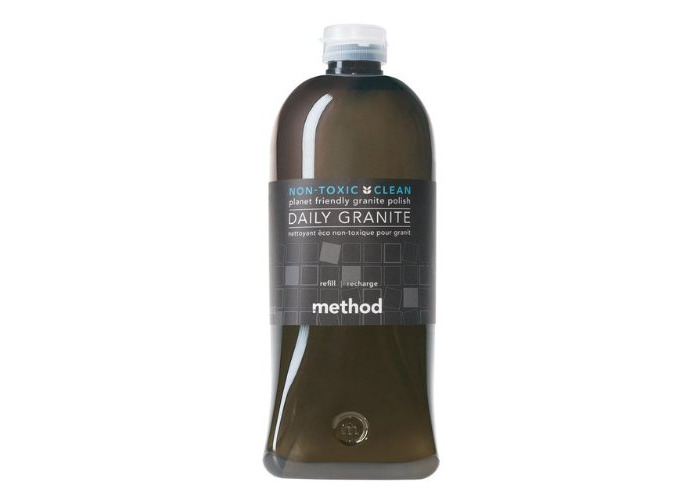 Method 00065 28 Oz Daily Granite Polish Refill (Pack of 8) by Method - 1