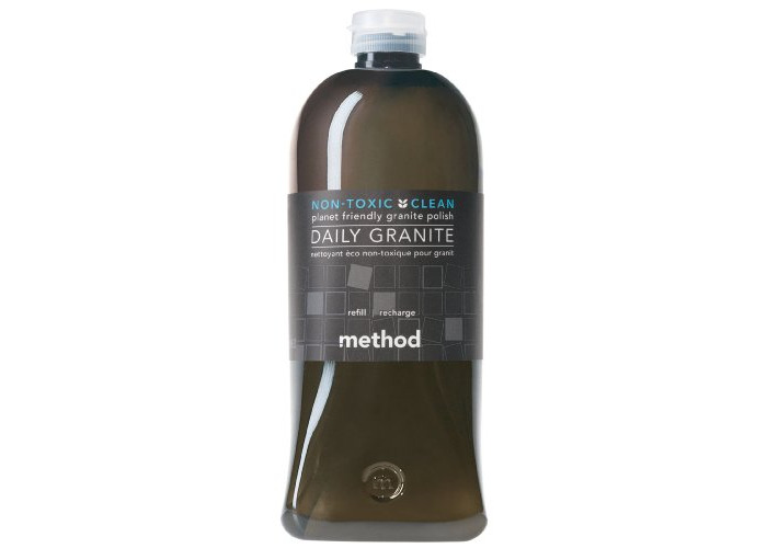 Method 00065 28 Oz Daily Granite Polish Refill (Pack of 8) by Method - 2
