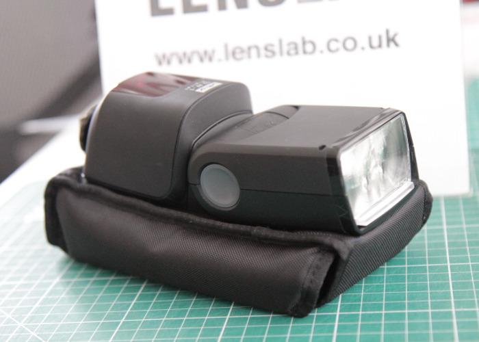 Metz mecablitz 52 AF-1 Flash for Olympus/Panasonic/Leica Cam - 1