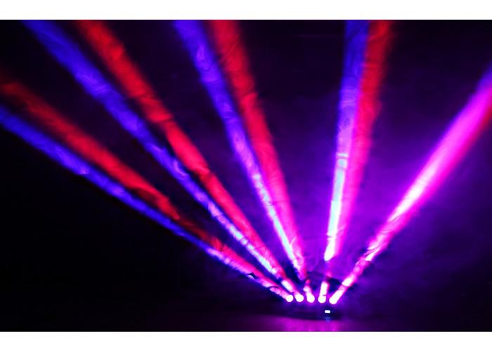 MHL510 LED Colour Sweeper Light Effect - 2