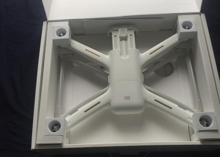 Drone MI 4k. - 2