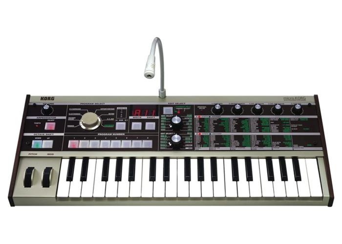 Micro Korg - 1