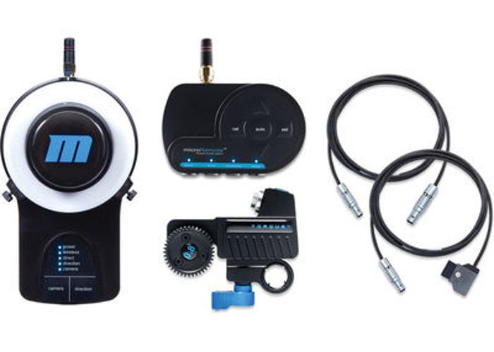MicroRemote Wireless Follow Focus System - 1