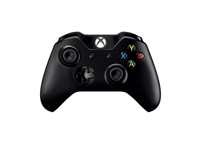 Microsoft Official Wireless Controller with Cable for Windows [video game] - 1