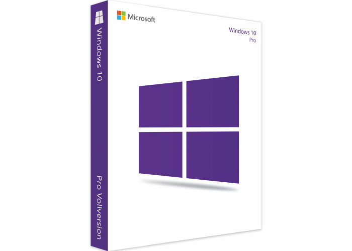 Buy Microsoft Windows 10 Pro Professional 32/64bit ESD