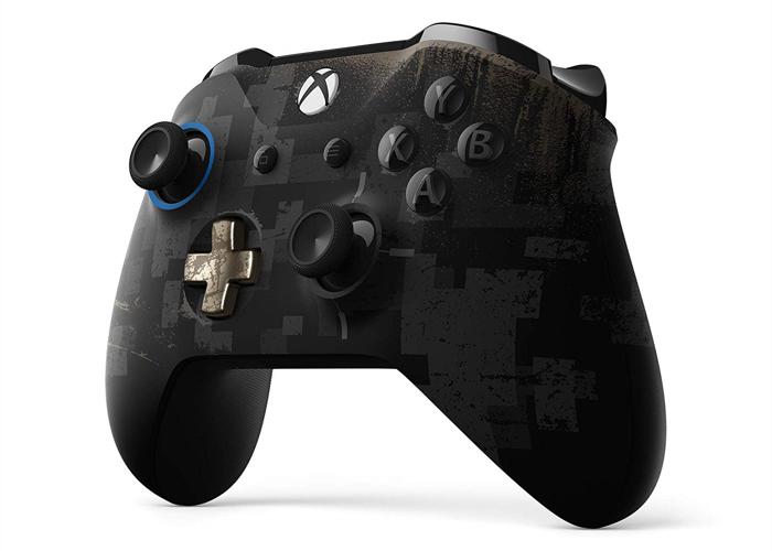 Microsoft Xbox One Controller - Playerunknown's Battleground - 1