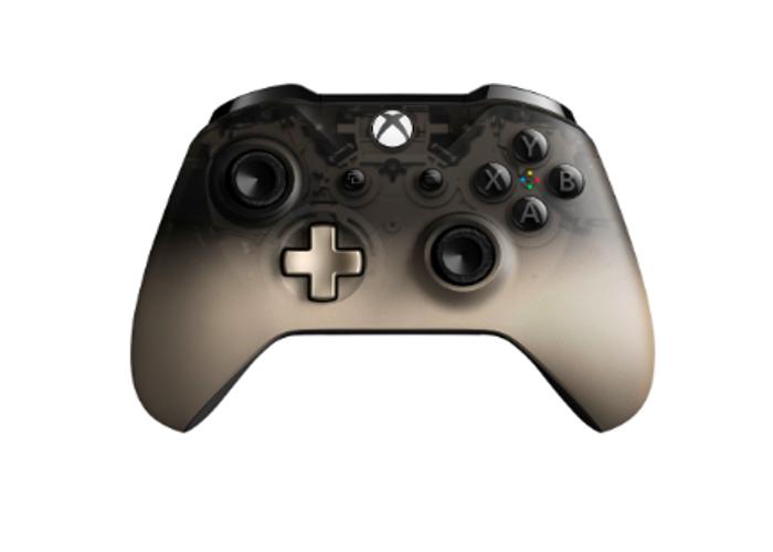 MICROSOFT Xbox One Wireless Controller - Phantom Black - 1