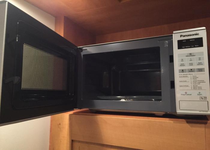 Microwave  - 1
