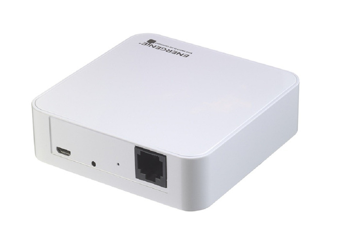 MiHome Gateway Power Supply, White - 1