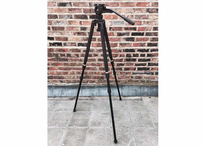 Miller Air Professional Tripod System for Video - 2