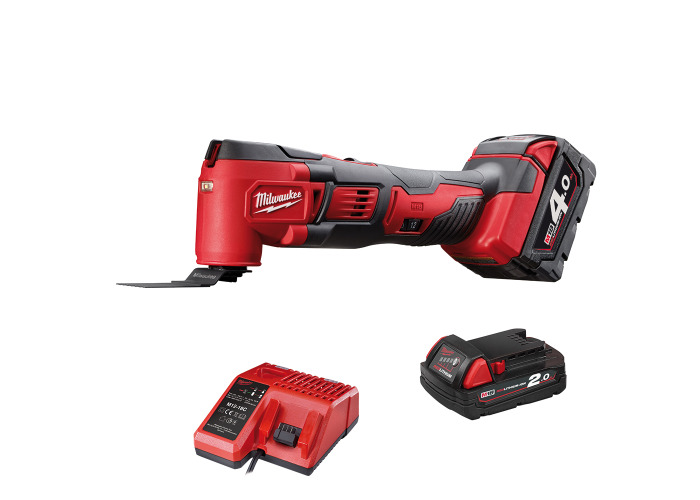 Milwaukee 18v Compact Multi Tool - 1