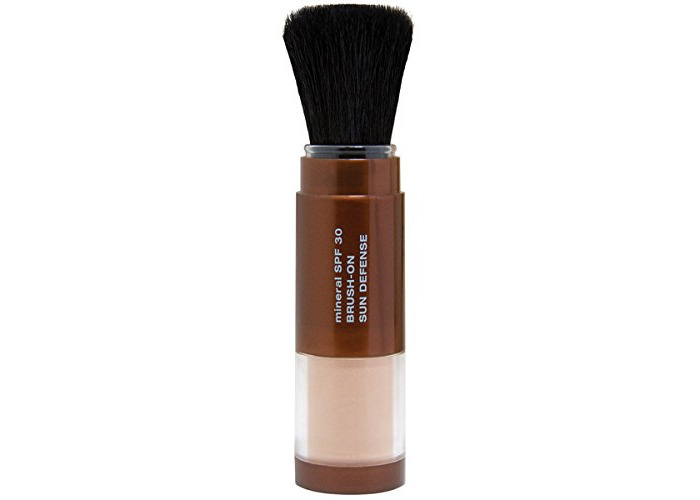 Mineral Fusion Brush-On Sun Defense, SPF 30.14 Ounce - 1