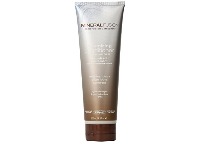 Mineral Fusion Conditioner, Volumizing, 8.5 Ounce - 1