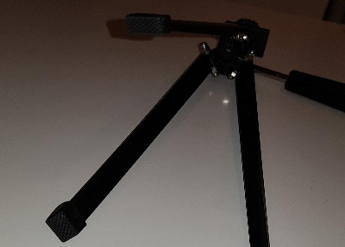 Mini Camera Tri-pod - 2