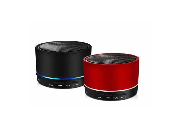 Mini portable speaker - 1