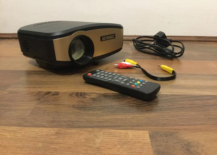 Mini Projector - 2