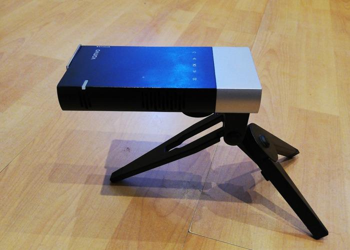 Mini Projector Vamvo - 1