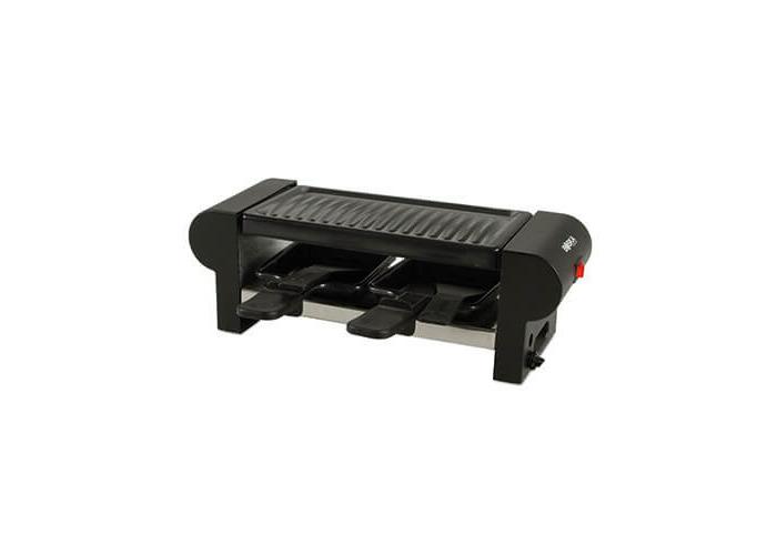 Mini Raclette - 1