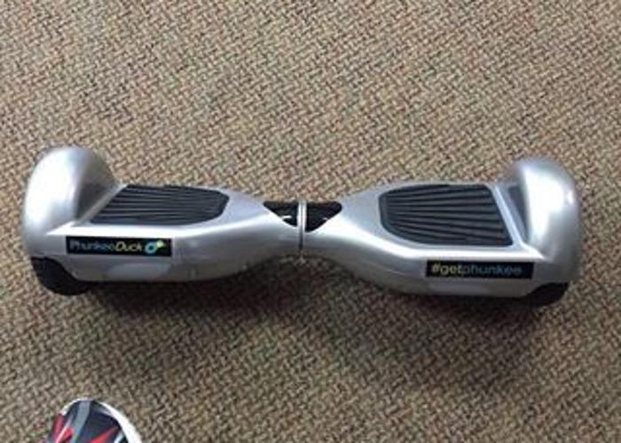 Mini Segway - gimbal platform - Phunkee duck (best brand) - 2