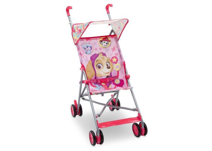 Mini Stroller Toys - 1