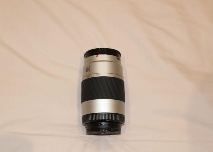 Minolta Camara lens - 75 - 300 mm - 2